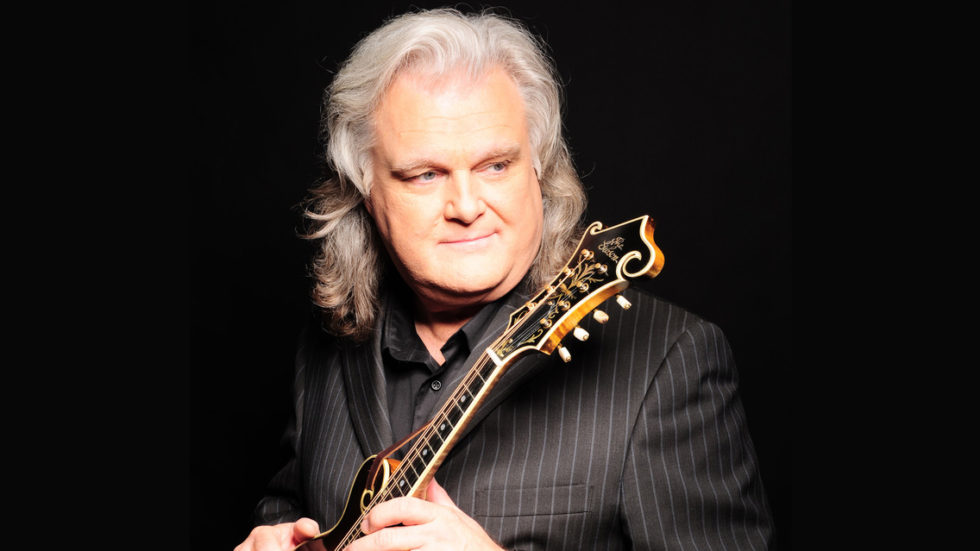 Ricky Skaggs and I'm With Her