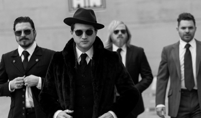 Rival Sons and Crown Lands