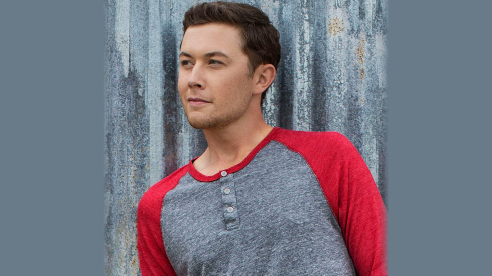 Scotty McCreery, Abby Anderson and more