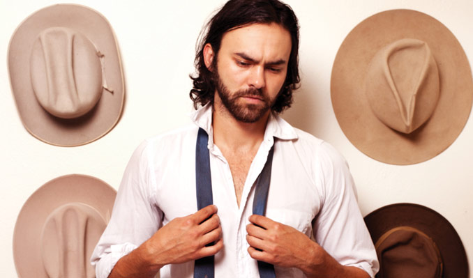 Shakey Graves, Dr. Dog and more