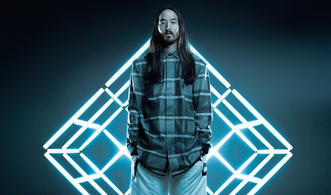 Steve Aoki and Jonas Blue