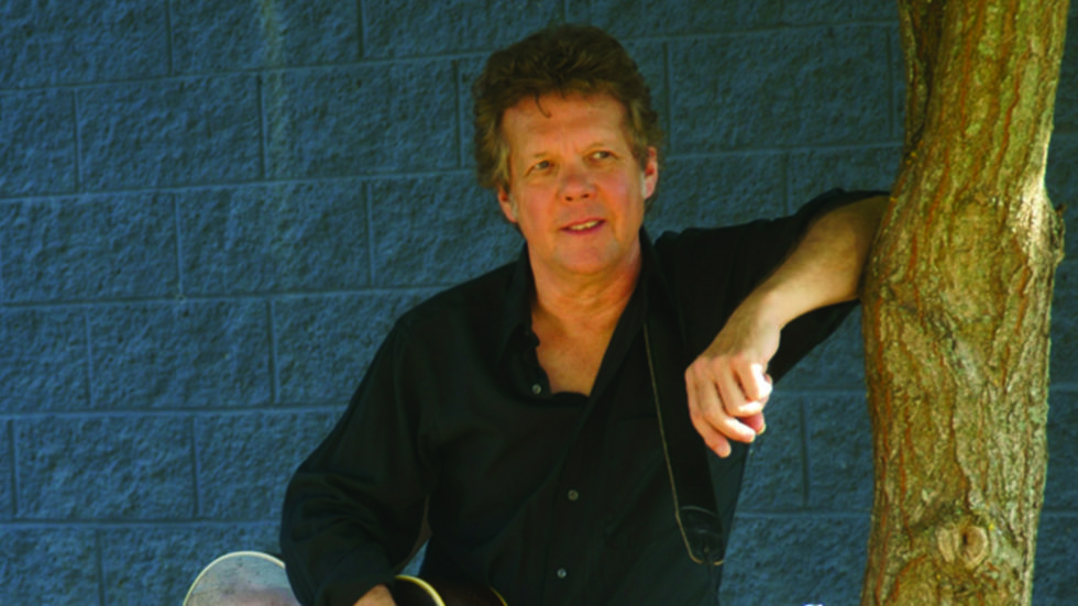 Steve Forbert and I'la Vibez
