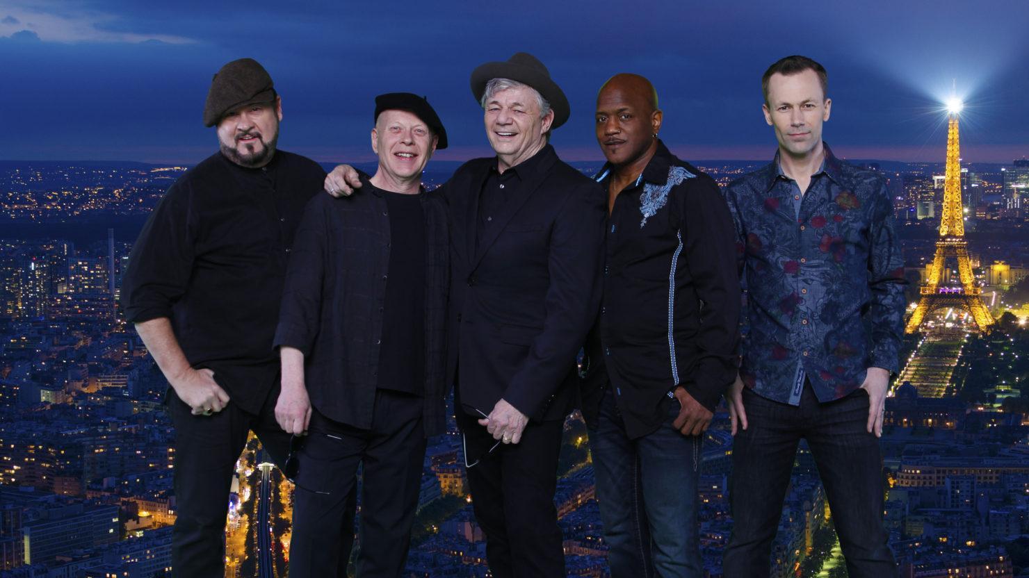 Band Boston Tour Reviews