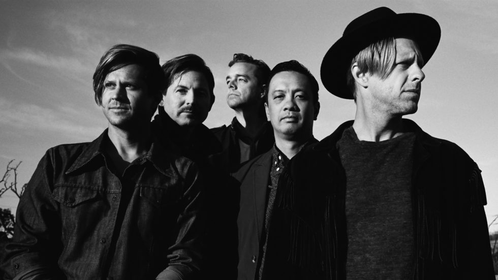Switchfoot, Colony House and more