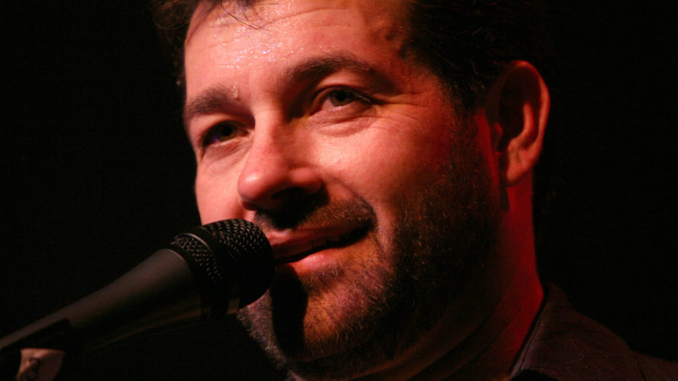 Tab Benoit and Eric Johanson