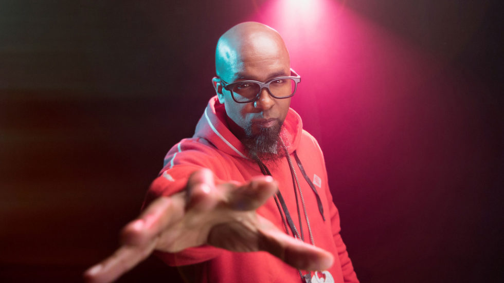 Tech N9ne, Dizzy Wright and more