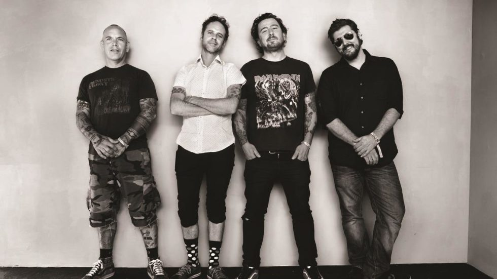 The Bouncing Souls, The Bronx and more