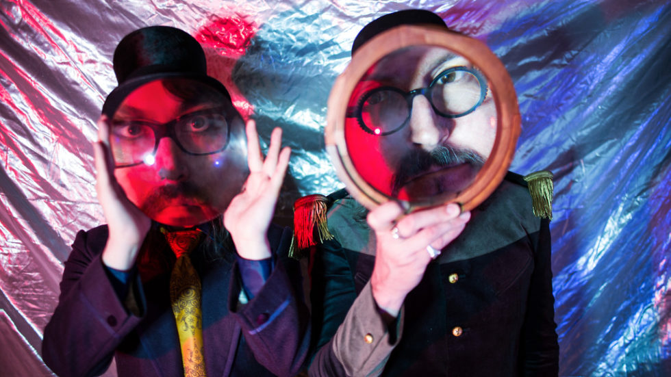 The Claypool Lennon Delirium and Uni