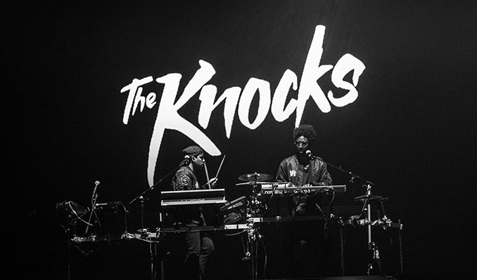 The Knocks and Young & Sick