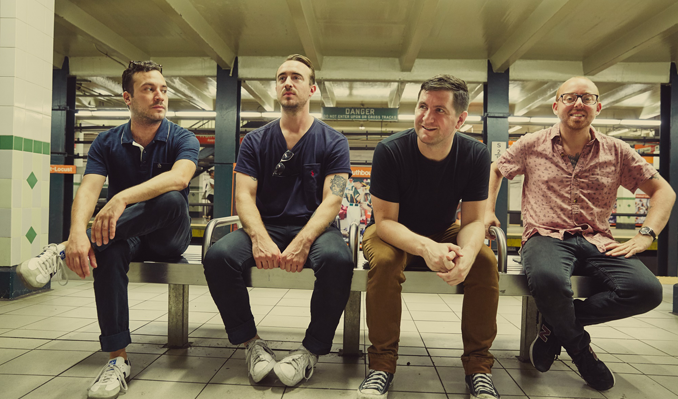 The Menzingers, The Sidekicks and more