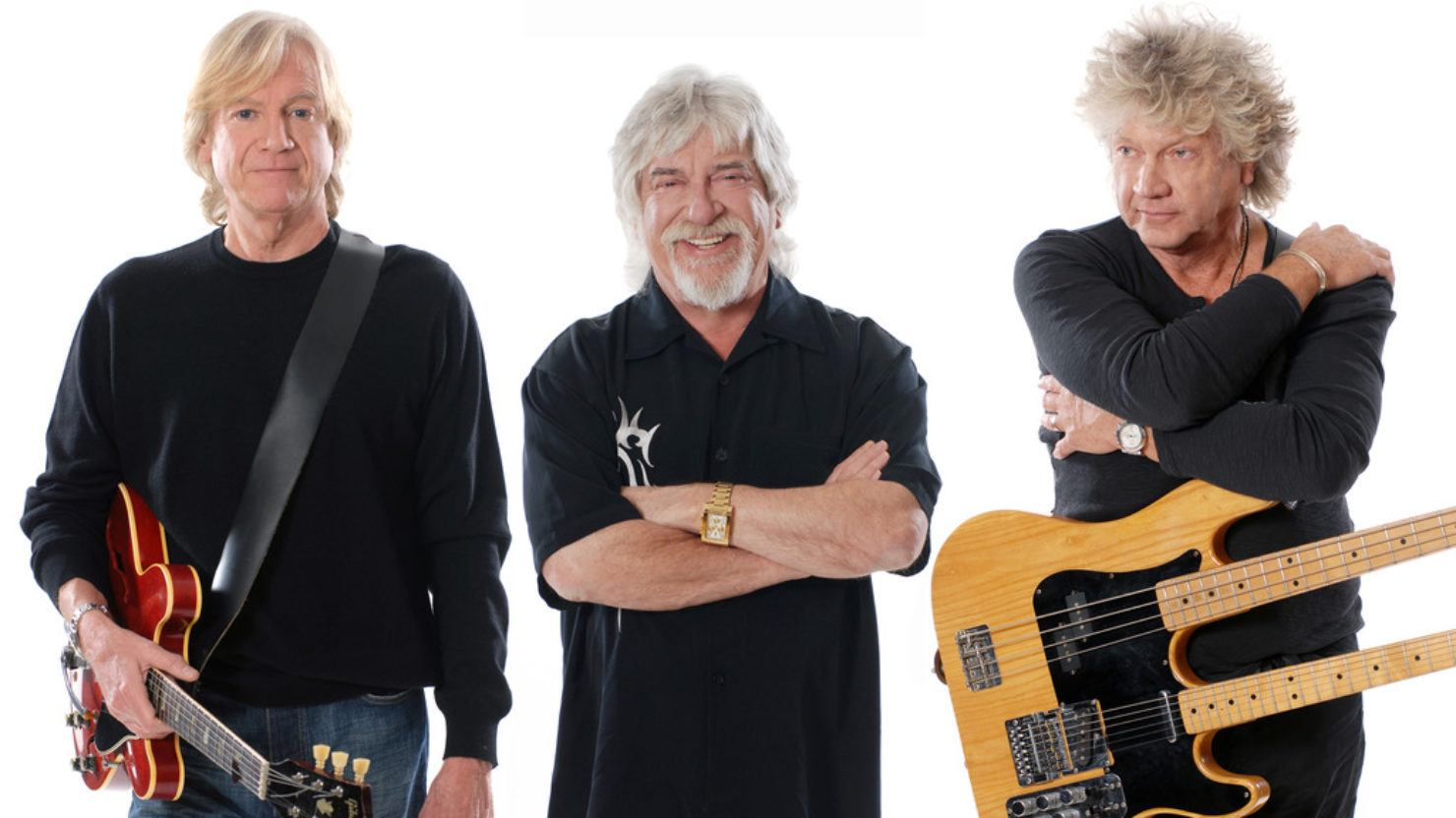 The Moody Blues Tour Dates and Concert Tickets