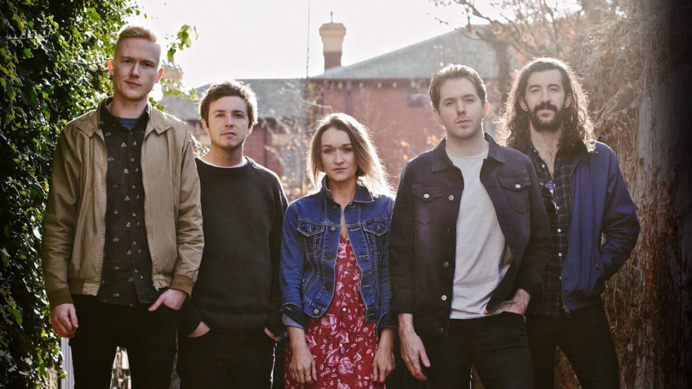 The Paper Kites and Harrison Storm