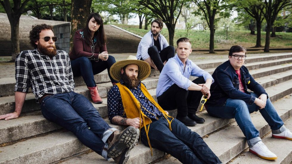 The Strumbellas and The Eaves