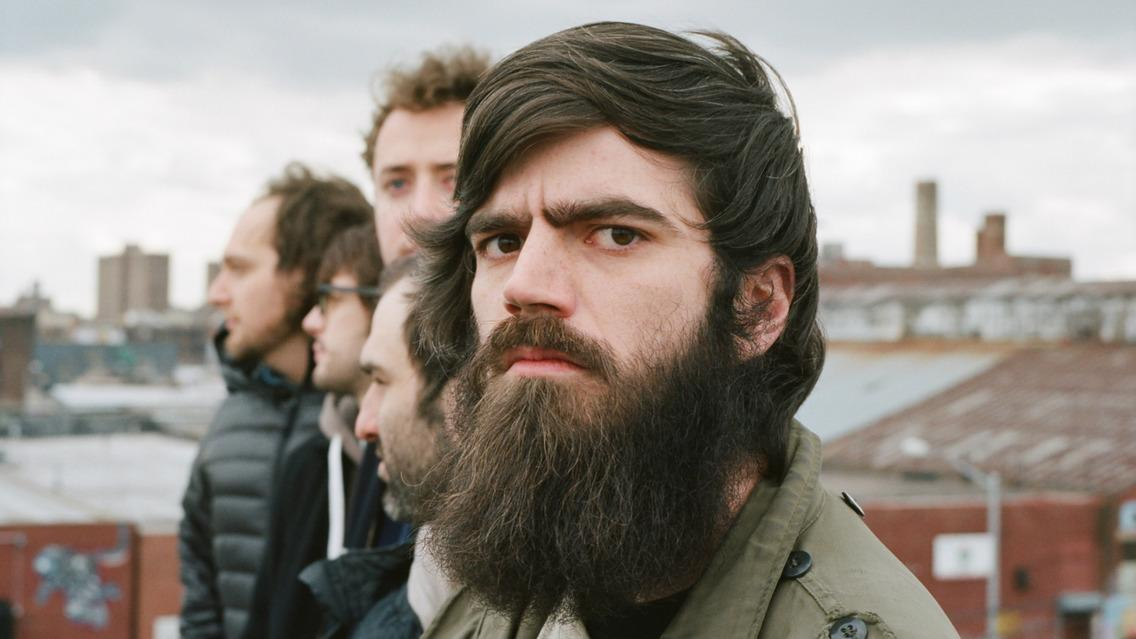 Titus Andronicus at The 27 Club