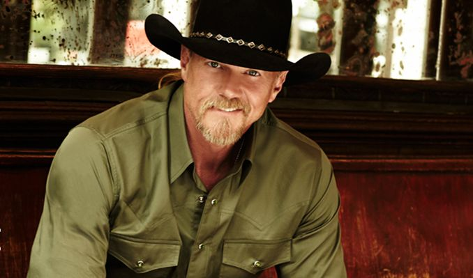Trace Adkins, High Valley and more