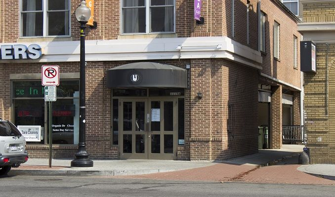 U Street Music Hall