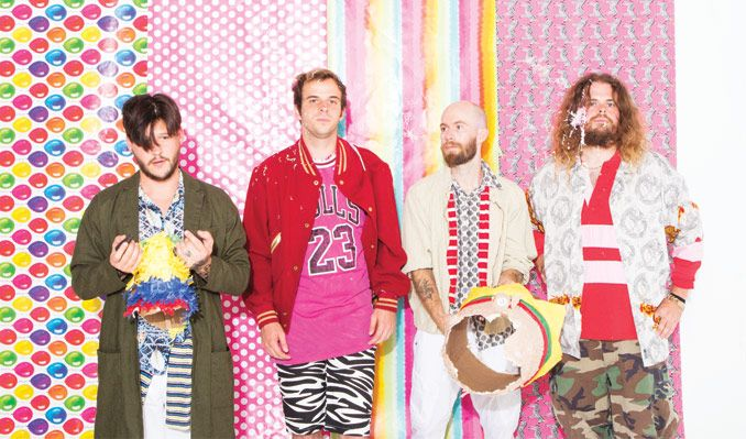 Wavves, Surfbort and more