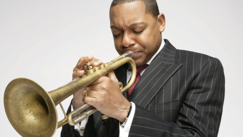 Wynton Marsalis and Jazz at Lincoln Center Orchestra