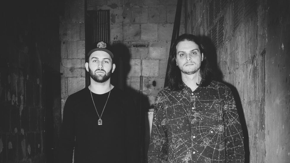 Zeds Dead and DNMO