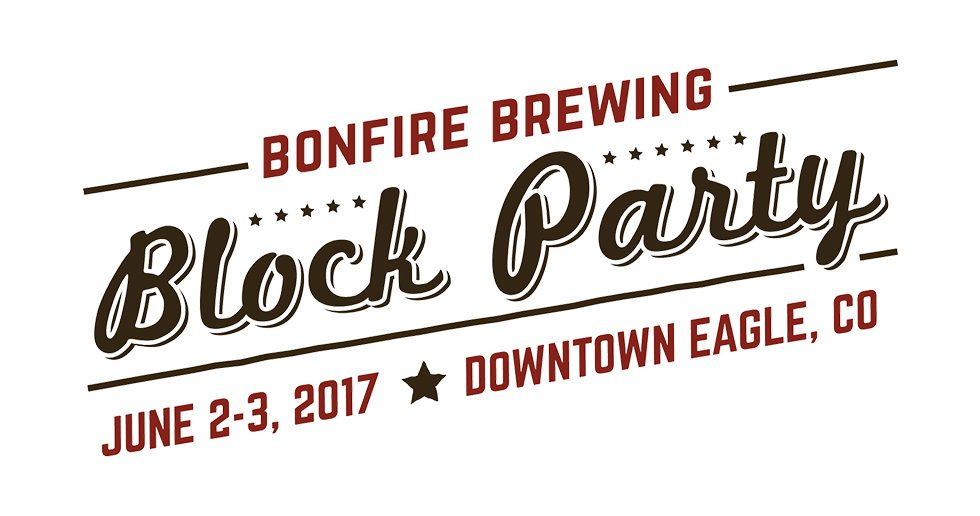 Image result for bonfire brewing block party