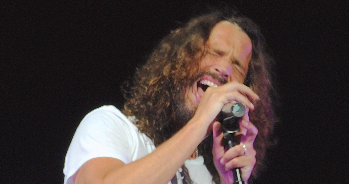 Chris Cornell Bruss Crop