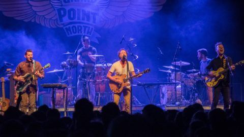 Guster Announces Guster The Ocean 25th Anniversary Shows