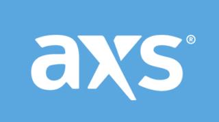AXS Logo - Color