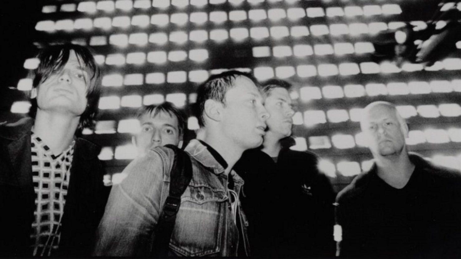 Radiohead Announces Oknotok Reissue Of 1997 Masterpiece