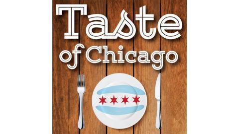 taste of chicago featured