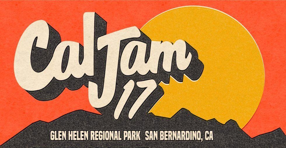 Tickets – CalJam - San Bernardino, CA