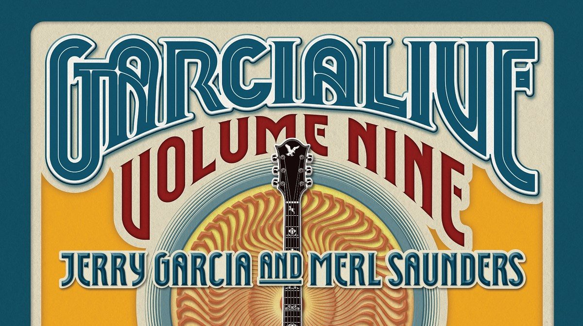 GarciaLive Vol 9 Glory
