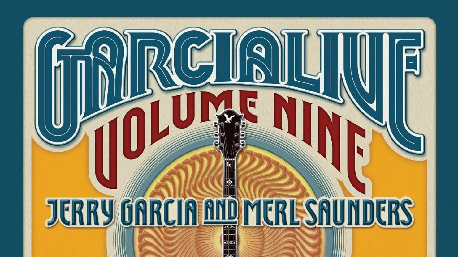 listen to jerry garcia merl saunders cover 39 i 39 m a road runner 39 on forthcoming 39 garcialive. Black Bedroom Furniture Sets. Home Design Ideas