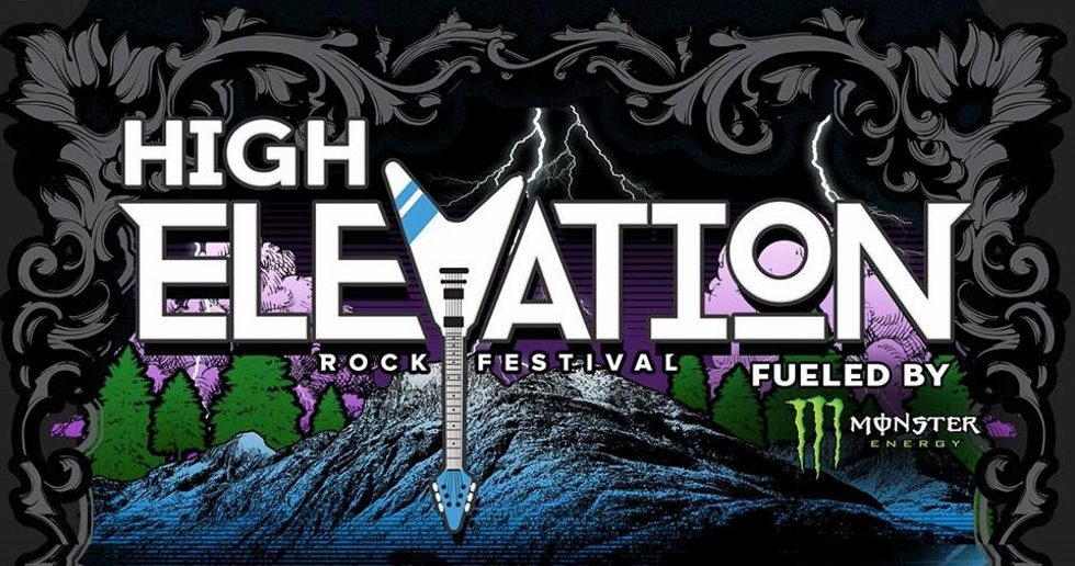 High Elevation Featured