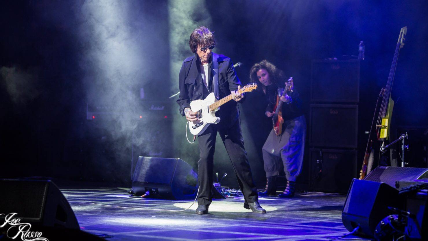 Port Jeff Ford >> Jeff Beck - Upcoming Shows, Tickets, Reviews, More