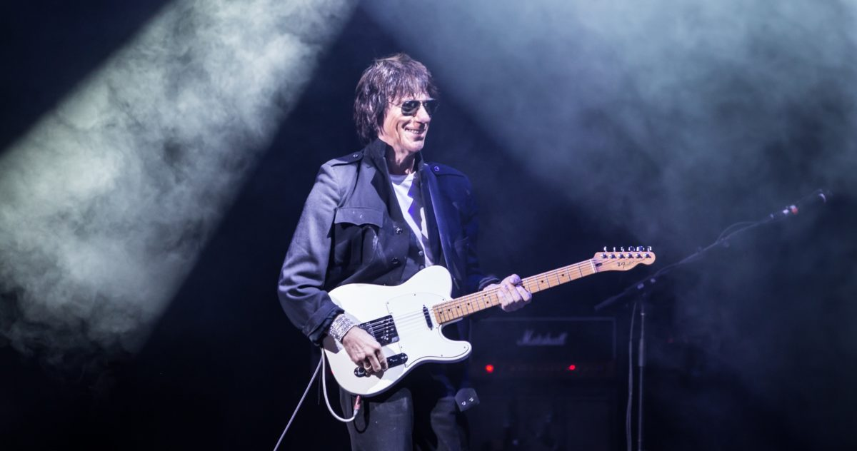 Happy Birthday Jeff Beck Collection Of Collaborations Spotify Playlist