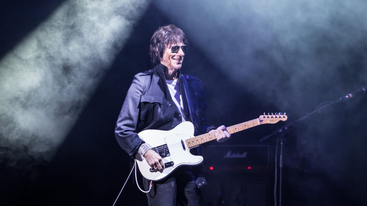 Happy Birthday Jeff Beck: Collection Of Collaborations ...