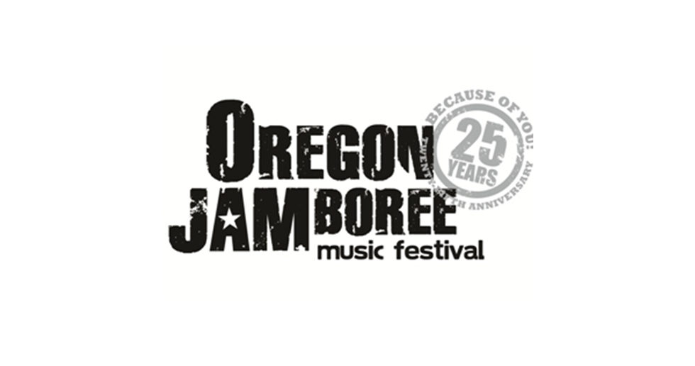Oregon Jamboree - Aug 4 - 6, 2017 - Sweet Home, OR