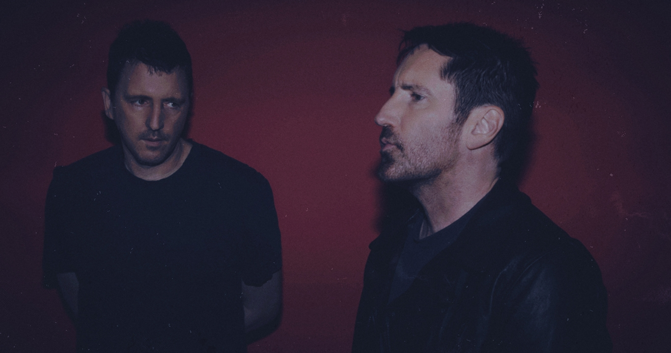 Nine Inch Nails at Aragon Ballroom - Oct 25, 2018 - Chicago, IL
