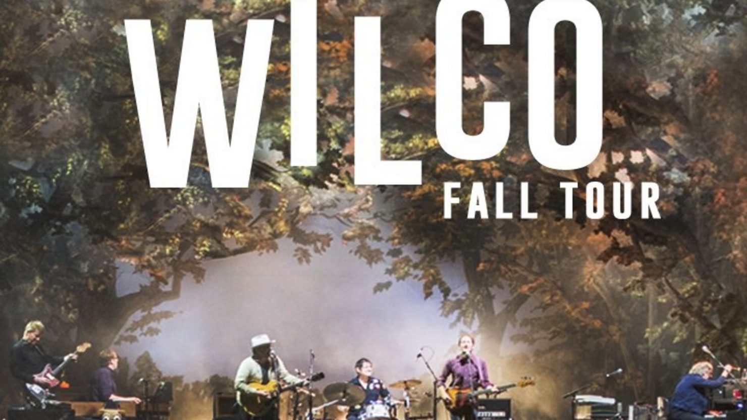 Wilco Announces 2017 Fall Tour