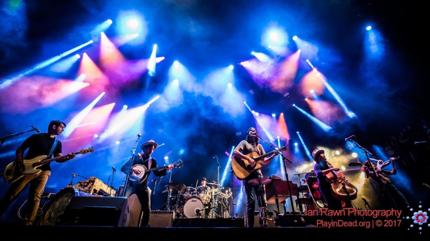 The Avett Brothers Announce Early 2018 Dates Amp Red Rocks Run