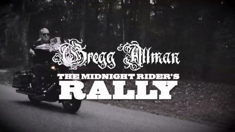 Harley Davidson To Host The Midnight Riders Rally In Honor Of