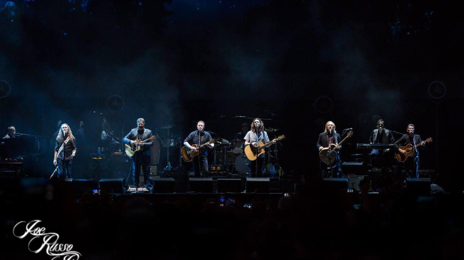 Eagles Tour Atlanta