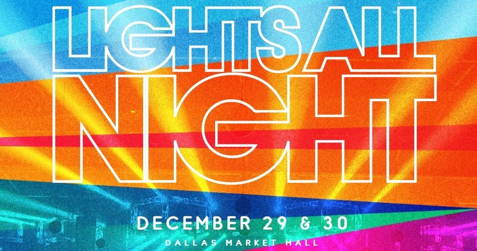 Lights All Night 2017 Featured