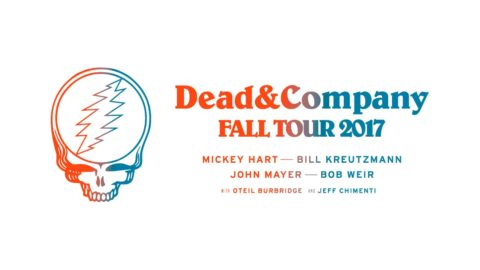 All 16 Dead & Company shows from the band's upcoming fall tour will be  webcast live.