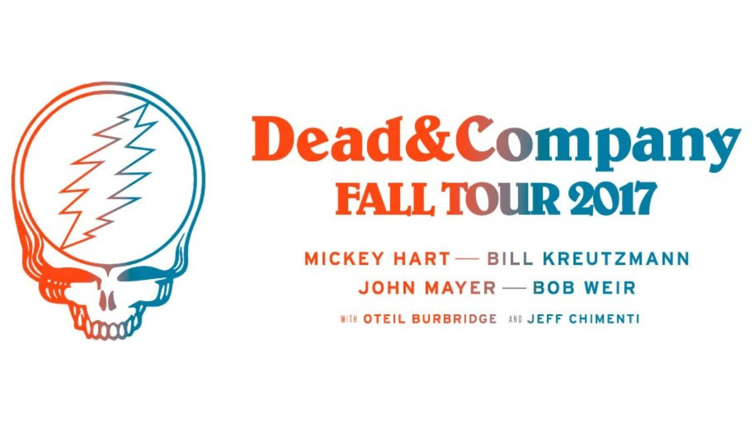 Dead Company Fall Tour : dead company announces 2017 fall tour ~ Hamham.info Haus und Dekorationen