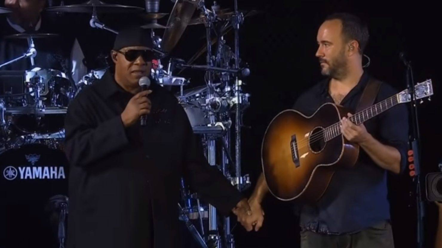 an introduction to the history of the dave matthews band Dave and his band members came together and made a song of pure adrenalin and extreme passion an exuberant and haunting sound is given off through dave's cold lyrics and the piercing but yet comforting notes that are played on the violin as well as the guitar.