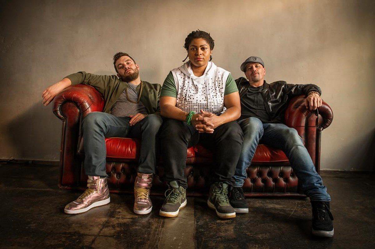 The Nth Power Trio 2017 Press Crop