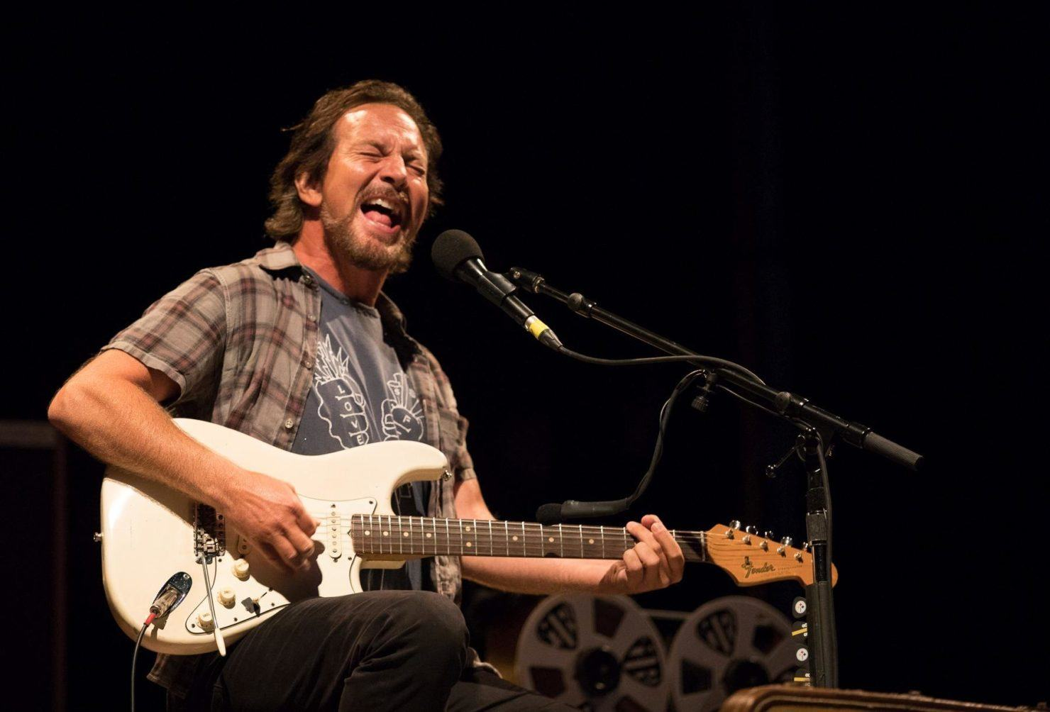Eddie Vedder Tour Dates 2020 Eddie Vedder Announces 2019 European Tour