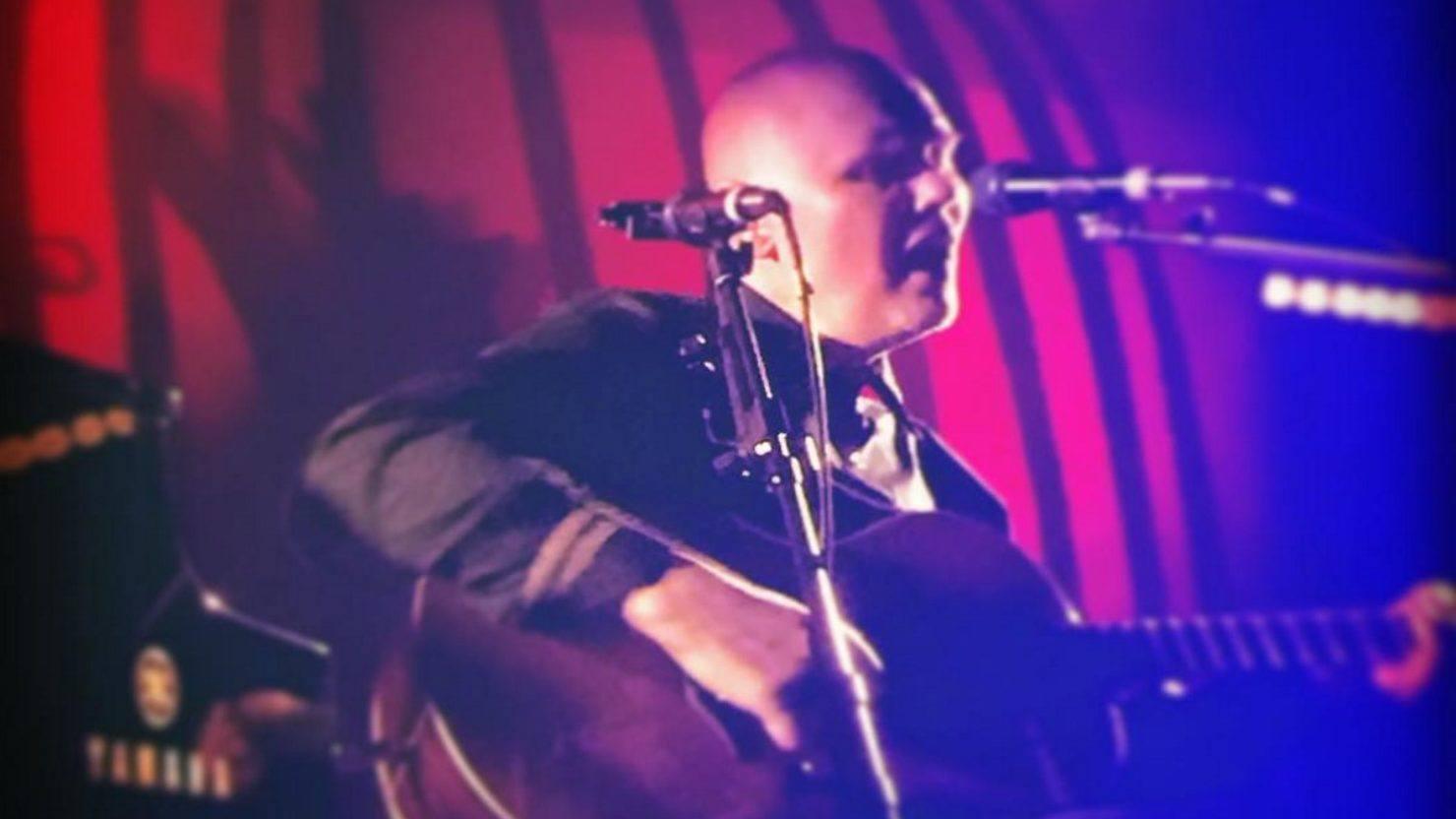 Billy Corgan - Upcoming Shows, Tickets, Reviews, More