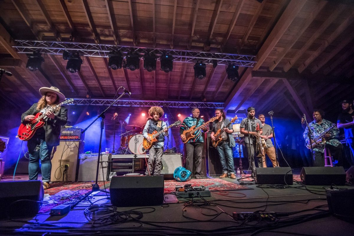 Exploring Asheville: 5 Days In A Musical Oasis